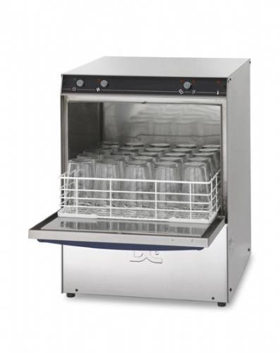 DC SG45 Glasswasher - gravity drain